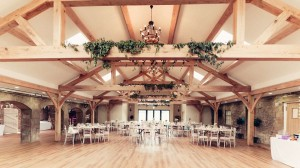 Doxford Barns Wedding Venue